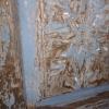 Restaurierung am Bauwerk