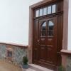 Historische Haus- und Zimmertüren
