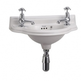 Curved Basin