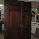 Historische Haus - und Zimmertüren