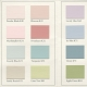 Farbübersicht Children Colours