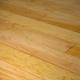 Pitch Pine Oberfläche unbehandelt